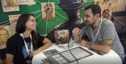 Pillole Ludiche da Lucca Comics & Games 2018