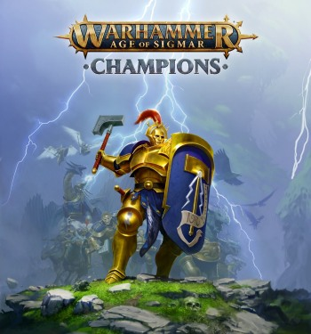 Warhammer Champions: il trading card game di Age of Sigmar firmato Play Fusion