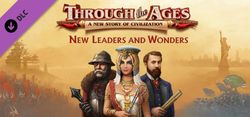 through the ages new leaders and wonders cover