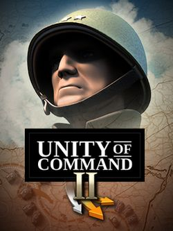 unity of command 2 cover