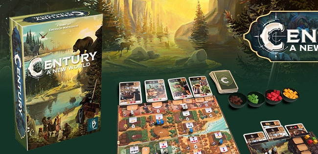 Century: A New World - è in Nord America l'ultima tappa della trilogia Plan B