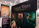 Green Eye Games - Cthulhu Wars