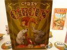 Game-Works - Crazy Circus